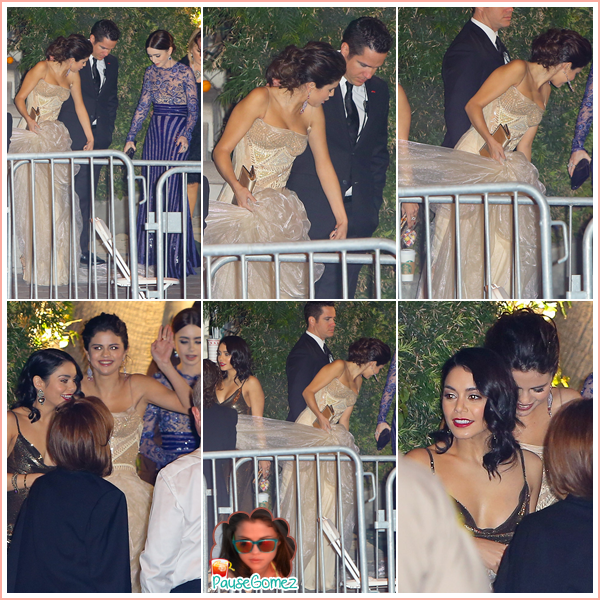 Post� le 02 mars 2013 : Candids & Events ♥
