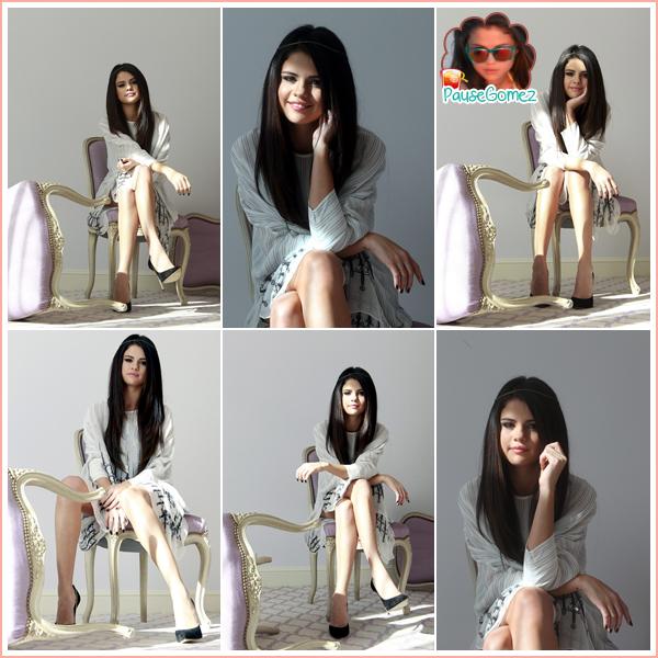 Post� le 09 mars 2013 : Candids & Photoshoots ♥