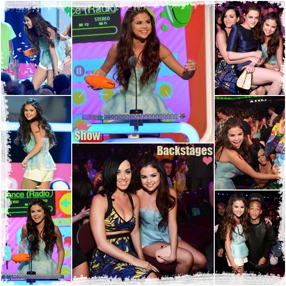 Post� le 24 mars 2013 : TV, Candids & Events ♥