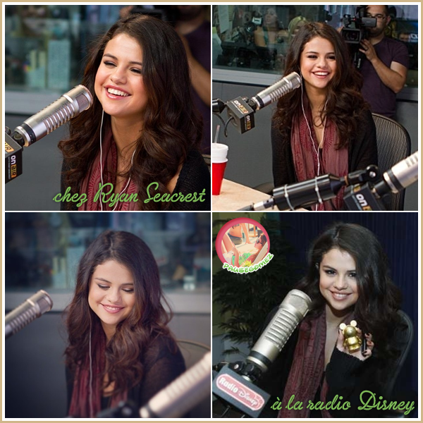 Post� le 09 avril 2013 : Candids, Vid�os & Events ♥
