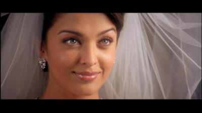 Aishu dans coup de foudre a bollywood en robe de mari e - Aishwarya rai coup de foudre a bollywood ...