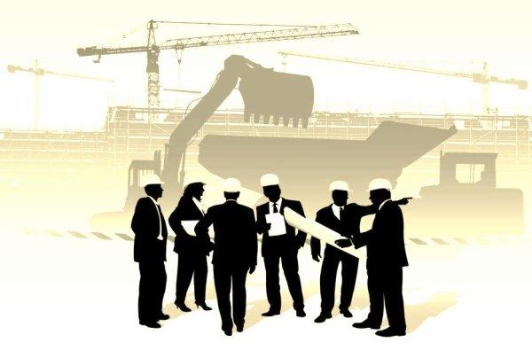 Les diff rents acteurs intervenants dans la construction d for Entreprise de construction batiment