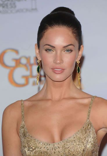Le teint lumi�re de Megan Fox