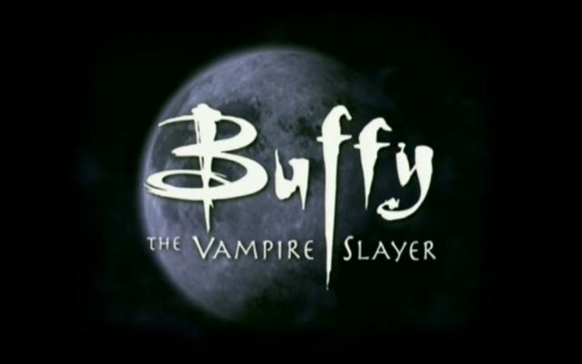 Buffy--VampiresSlayer