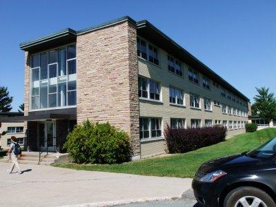 L 39 universit de sherbrooke mon aventure shebrooke - Residence les jardins de l universite ...