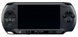 Nouvelle console PSP  � petit prix