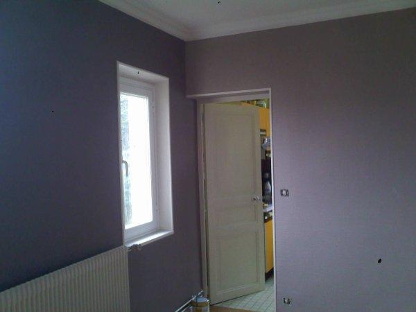 peinture a lhuile sur papier peint sarcelles cout travaux peinture interieure papier peint. Black Bedroom Furniture Sets. Home Design Ideas