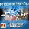 F� Lajan-BIG OP feat BlackaBoy & LaDope Extrait de Black&VibesVOLUME 1 MIXTAPE 973