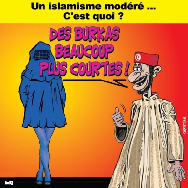 Humour Arabe