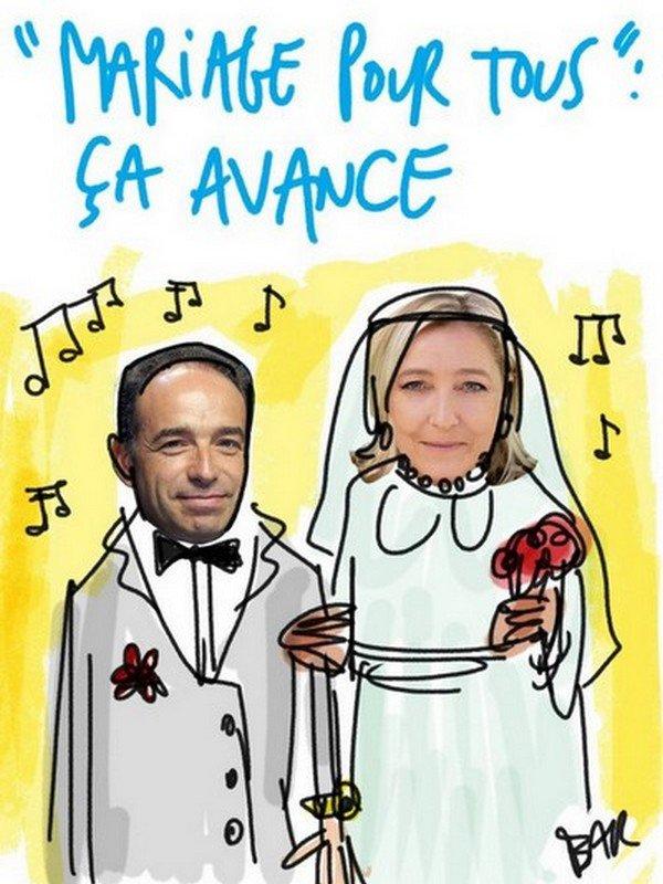 Mariage Pour Tous Mariage Pour