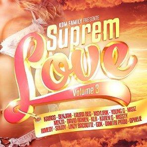 fredo3b / MSYLIRIK - Aim � mwin_EXCLU 2014 (extrai compil suprem love vol 3) (2014)