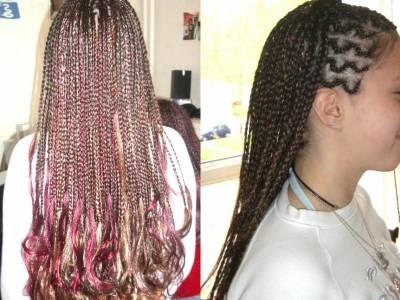 302 found - Salon de coiffure afro antillais pas cher ...