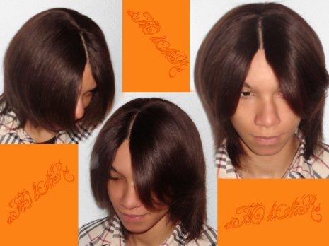 Catalogue coiffure stereopoly coupe de cheveux mi long - Salon de coiffure qui recherche apprenti ...
