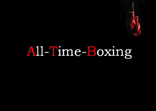 All-Time-Boxing