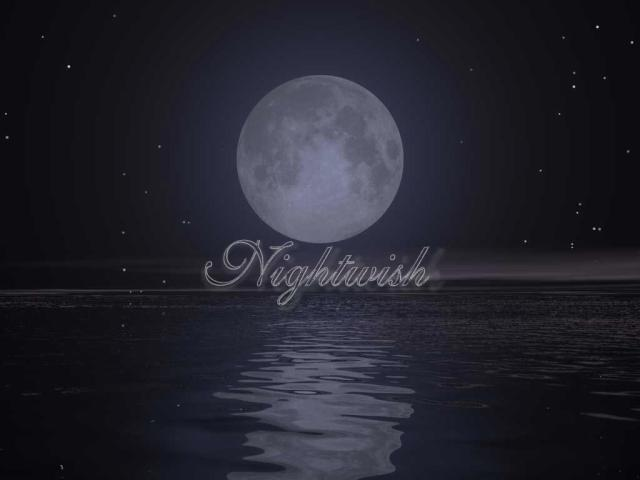 albums2nightwish