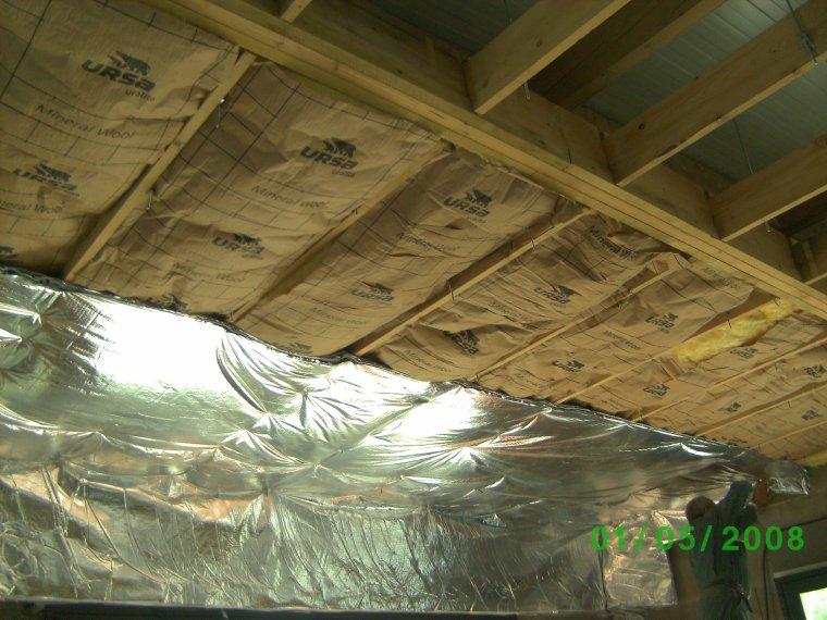 dimanche 9 juin 2013 plomberie laine de verre et isolant mince auto construction de notre maison. Black Bedroom Furniture Sets. Home Design Ideas