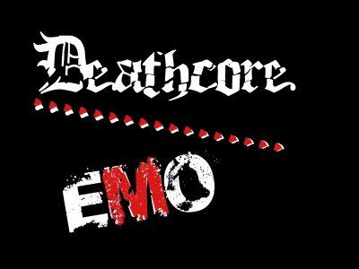Deathcore Font deathcore font DerniA rement