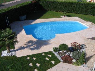 avec le dallage desjoyaux construction de notre piscine. Black Bedroom Furniture Sets. Home Design Ideas