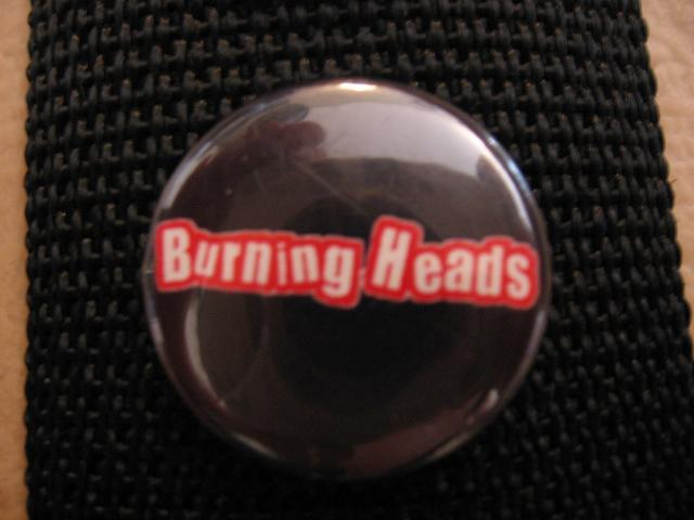 burningheads