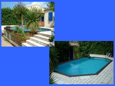 R alisation de vos id e terrassement piscine entreprise for Idee terrassement