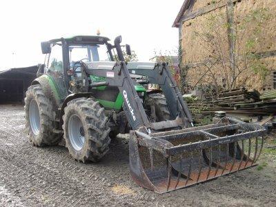 Blog de agriculteurdu35 blog de agriculteurdu35 - Tracteur avec fourche ...