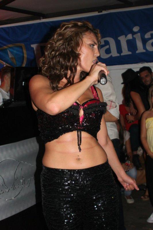 Genta Ismajli - TS club - 24.07.11