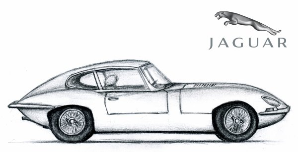jaguar type e coupe yamaha virago sldesign. Black Bedroom Furniture Sets. Home Design Ideas