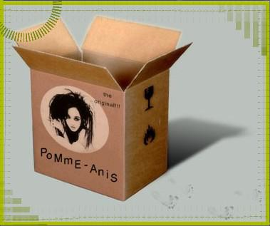 pomme-anis