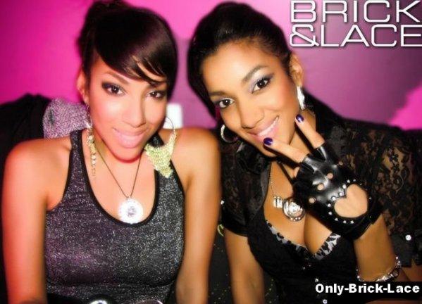 Brick & Lace Bad to di bone- Brick and Lace lyrics. Bad to ...