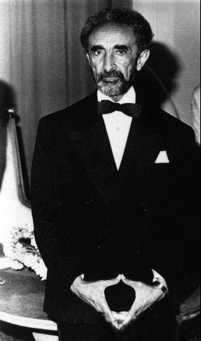 Haile Selassie I - Officiels little-babyjah-G