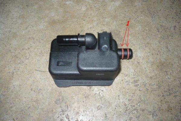 remplacement d u0026 39 un filtre  u00e0 gasoil sur une 308 hdi 90 cv de