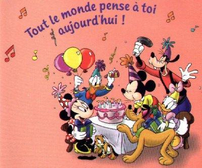 Je souhaite un tres joyeux anniversaire a ma petite fille camille pour ses 4 ans blog de mimi - Carte anniversaire petite fille ...