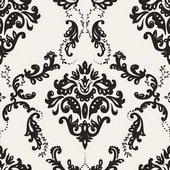 papier peint on stage m daillon juvita coloris blanc blog de decobaroque. Black Bedroom Furniture Sets. Home Design Ideas