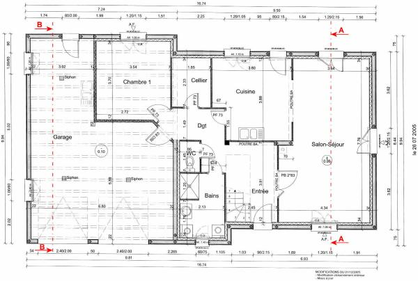 blog de grosbidon46 la maison du nounours application dessin plan maison