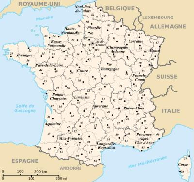 Carte Ville De Reims Circonscription Politique