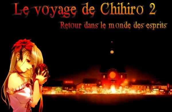 Zuqtkyin Voyage Chihiro Streaming Vf Film