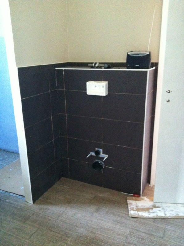 Fa ence wc sdb notre maison du bonheur - Faience voor wc ...