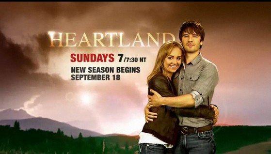 Heartland saison 7 en français