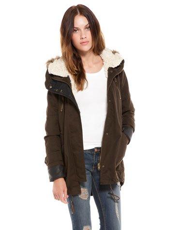 robes feminines manteau ado fille hiver