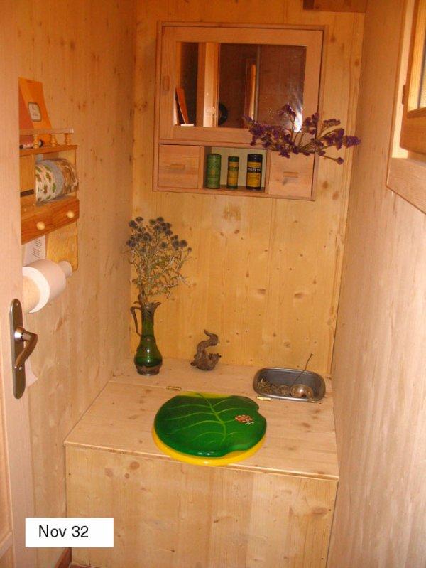 Delire dans les toilettes de l avion 4
