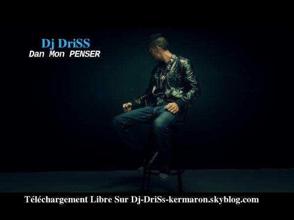 Hit Soleil 974  / Dj Driss- Dan Mon Penser-Dj Driss (2013)