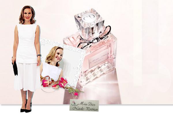 Natalie - vernissage de l'exposition Miss Dior en Chine - 19/06/2014 : > Natalie-Portman, votre source fran�aise sur Natalie Portman depuis 2010.