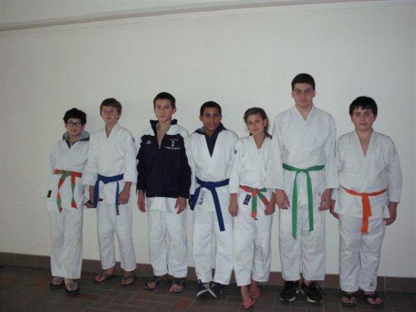 Le 25 11 2012 master minimes du stade poitevin judo for Que choisir poitiers