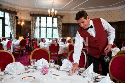Serveuse en restauration et en hotellerie maeva blog de for Serveuse restauration collective