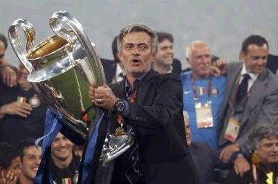 """Le palmar�s de Mr. Jos� Mourinho """"The Special One"""" !"""