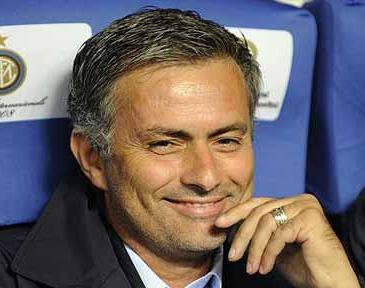 "Le palmar�s de Mr. Jos� Mourinho ""The Special One"" !"