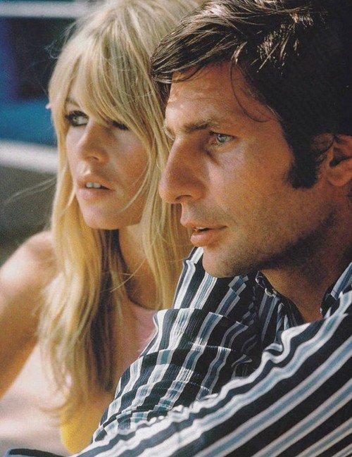 Brigitte Bardot Et Les Hommes De Sa Vie De Bas En Haut