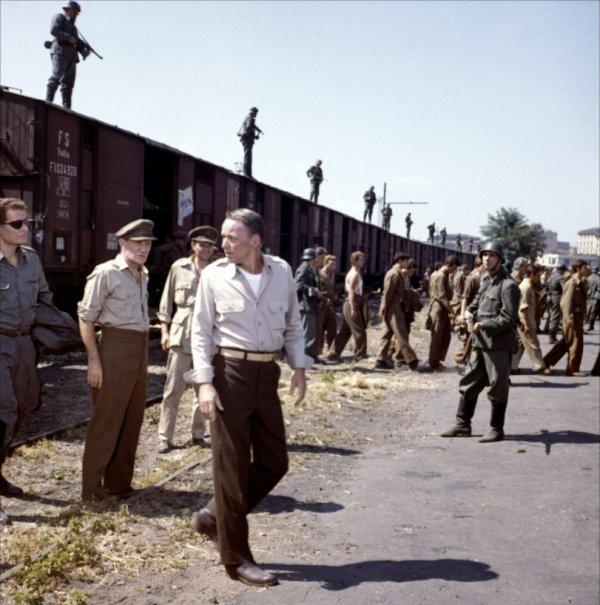 L`Evade Du Camp 1 [1957]