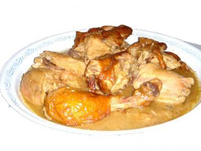 La gastronomie congolaise afrika sagesse paix biso na - Cuisine congolaise brazza ...