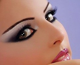maquillage de mari e libanais blog de mariage locarobe69. Black Bedroom Furniture Sets. Home Design Ideas